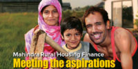 Mahindra Rural Housing Finance Meeting the aspirations of rural India